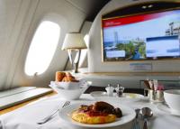 Repülés helyett receptek húsvétra az Emiratestől