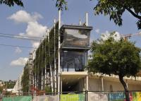 Végre elkészült - Így néz ki a Millenáris új parkja felülről