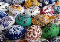 Húsvétra virtuális túrát kínál a Míves Tojás Múzeum