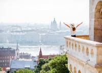 Háromnapos Turizmus Világnapjával segíti a budapesti szolgáltatókat a BFTK