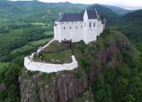 Közel hárommilliárdért folytatódik a füzéri vár felújítása