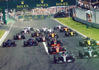 Formula 1 Magyar Nagydíj, 2021, július 30- augusztus 1.