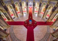 A Szent Koronát is meg lehet majd nézni október 23-án