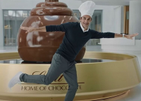 Willy Wonka is irigykedne: megnyílt a világ legnagyobb csokimúzeuma Svájcban