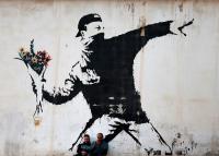 A street art királya végre Budapesten!