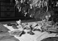 A narancstól a Szaratov hűtőig: így változtak ünnepi vásárlási szokásaink az elmúlt évtizedekben