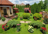 Ezek lettek az ország legszebb kertjei és balkonjai