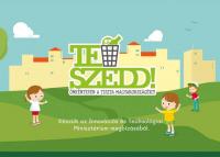 Mától lehet regisztrálni a TeSzedd! hulladékgyűjtő akcióra