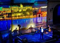 Augusztusban is folytatódik a Szabad ég alatt - Open Air koncertsorozat