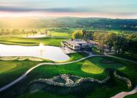A Zala Springs Golf Resort a legjobb vidéki business hotel a közönség szerint