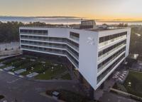 Megnyitott Nyíregyháza új szállodája