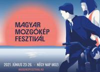 Magyar Mozgókép Fesztivál, 2021. június 23-26.