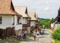 Pünkösdtől újra várja a turistákat a világörökségi falu