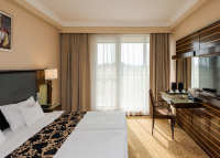 A szállodaszövetség üdvözli az adókedvezményekre vonatkozó javaslatot