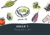 Vegan Sunday Market, 2020. január 19.