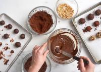 Csokoládé fesztivál Nagykanizsa, 2019. október 26 - 27.