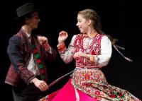 Táncolj online