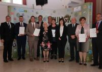 A múzeumpedagógia legkiválóbbjait díjazták a 19. országos múzeumpedagógiai évnyitón