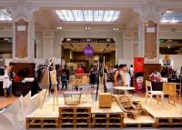 Akár egy telefonról is követhető a Budapest Design Week - 2020. október 1. és 11.