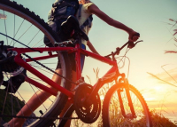 Tavasz van! A bringázás 6 jótékony hatása az egészségre