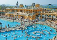 #nemaradjotthon – Vár a Széchenyi fürdő