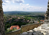 Az El Camino helyett Magyarország legszebb vidékeit járd végig!